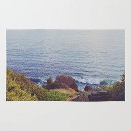 Ocean Path Rug
