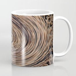 Swirling Sand Coffee Mug