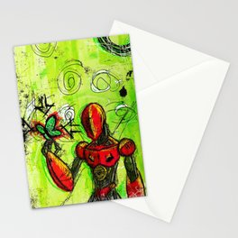Robit Stationery Cards