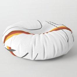 LVRY4 Floor Pillow