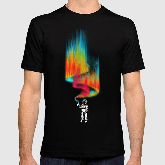 Space vandal T-shirt