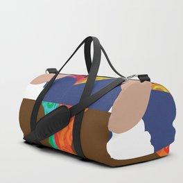 Austin Powers4 Duffle Bag