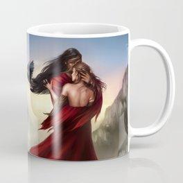 Beyond Neith Coffee Mug