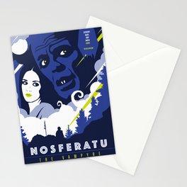 Nosferatu the Vampyre (1979) Stationery Cards