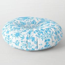 Otomi ornament Floor Pillow