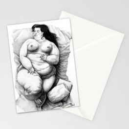 Dobras e Sobras Stationery Cards