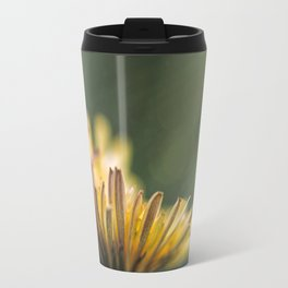 It touches the colors Travel Mug