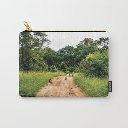 Jungle Gangsters Carry-All Pouch