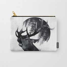 oh my world Carry-All Pouch