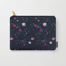 Gem Galaxy Carry-All Pouch