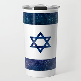 Love Israel  congratulations 462 Travel Mug