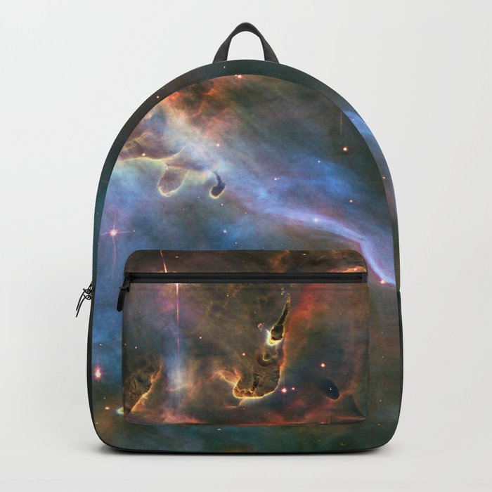 Space 02 Backpack