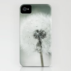 Soft End iPhone (4, 4s) Slim Case