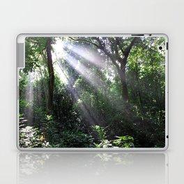 Rainforest Laptop & iPad Skin