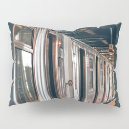 W8 street metro Pillow Sham