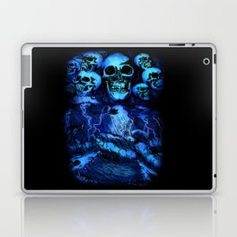 SKULLSTORM Laptop & iPad Skin