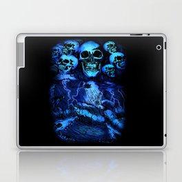 SKULLSTORM Laptop & iPad Skin