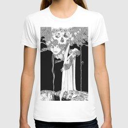 Hamlet - John Austen (1900-20) T-shirt