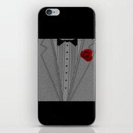 Doin' It In Style iPhone Skin