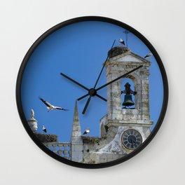 Arco da Vila, Faro 2 Wall Clock