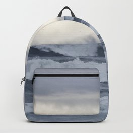 BROODY PACIFIC OCEAN Backpack