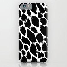 Leopard Polka Slim Case iPhone 6