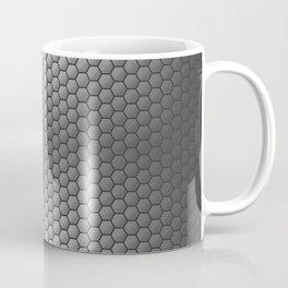 Gradient, Diamond, Clean, Cool, Chilly, Stylish, Look, Gift Coffee Mug