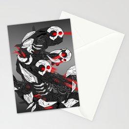 ULTRACRASH 3 Stationery Cards