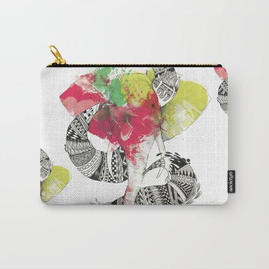 Art'lephant. Carry-All Pouch