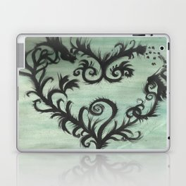 A thorn for every heart Laptop & iPad Skin