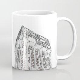 Velasca Tower Coffee Mug