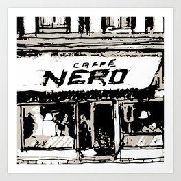 NERO'S Art Print