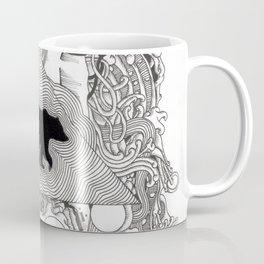 Bear Quintessence Coffee Mug