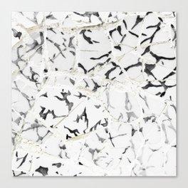 Mosaic No.3 Canvas Print