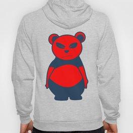 Andy's bear   pop art Hoody