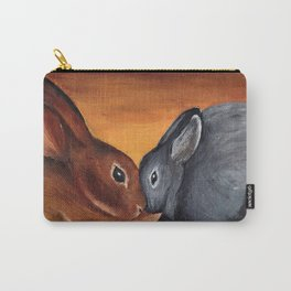 Bonded Carry-All Pouch