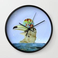Bhino Wall Clock