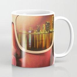 Miami Girl Coffee Mug