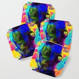 Robo Daze Coaster