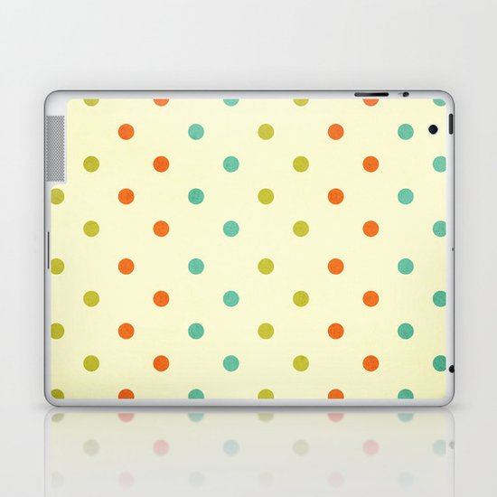 Simple Delights Laptop & iPad Skin