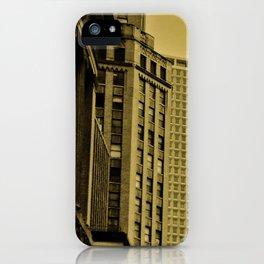 NY Art iPhone Case
