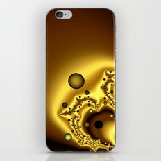 The New Heavens and Earth iPhone & iPod Skin