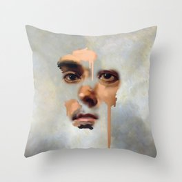 Nocturne 110 Throw Pillow