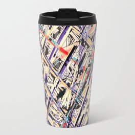 Enrapture Metal Travel Mug