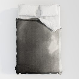 blur to the max Duvet Cover