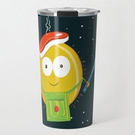 Sun Chef Travel Mug