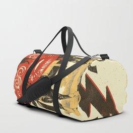 GOTHIC COWBOY Duffle Bag