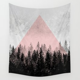 Woods 3X Wall Tapestry