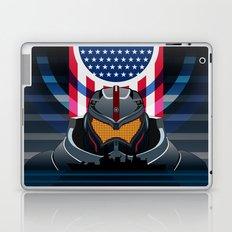 Pacific Rim v2 Laptop & iPad Skin