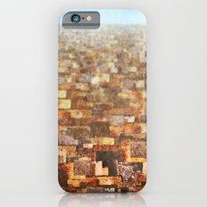 Mexico City iPhone 6s Slim Case